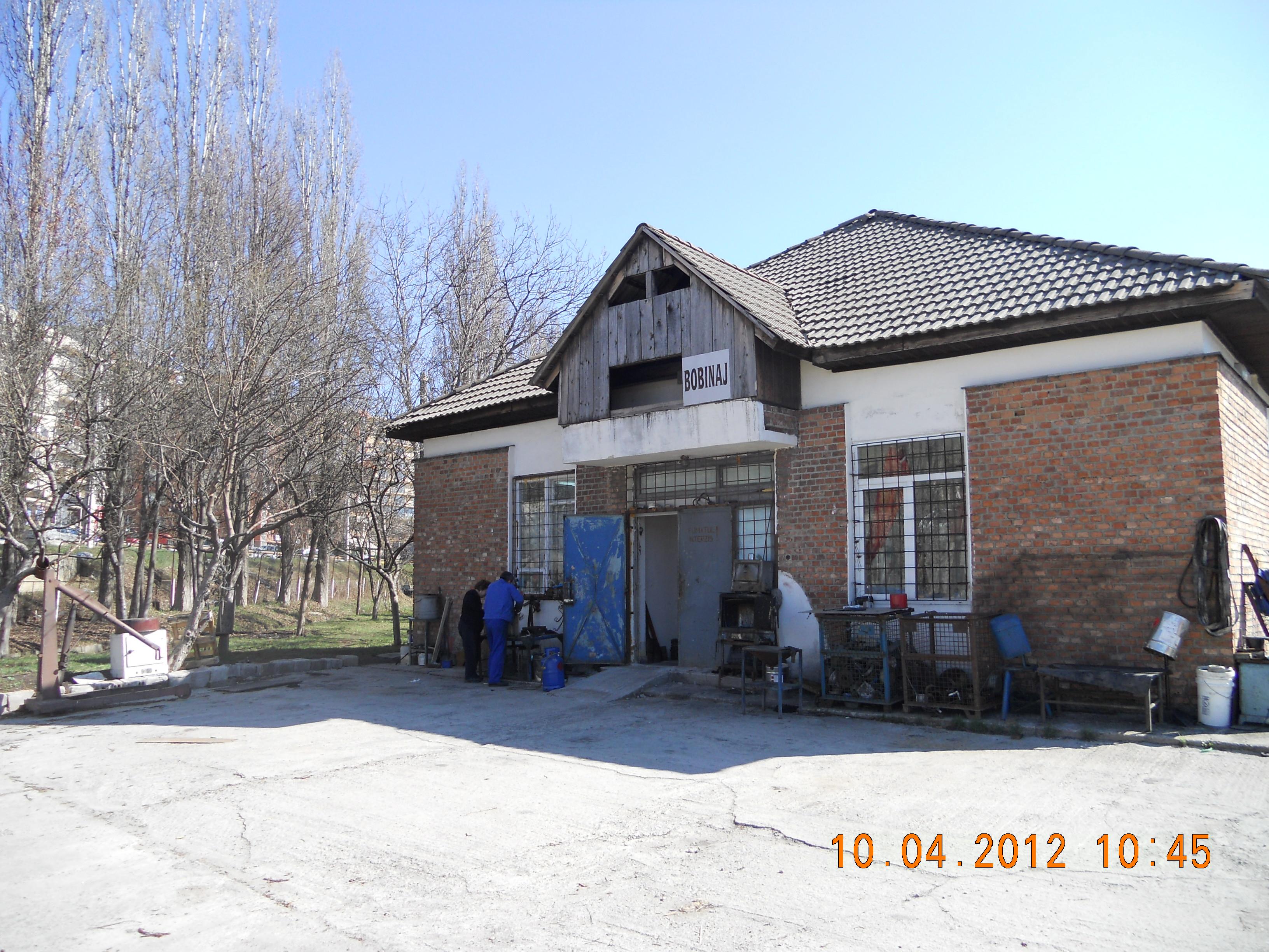 Bobinaj Cluj